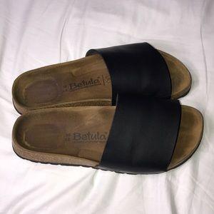 Betula®️by Birkenstock sandals sz 39 - US 9
